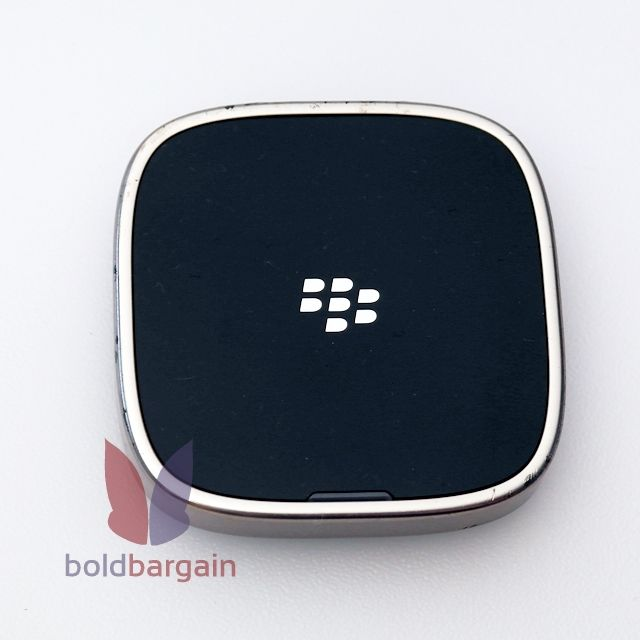 BlackBerry Bluetooth Stereo Gateway A2DP Use with any Bluetooth-enabled device