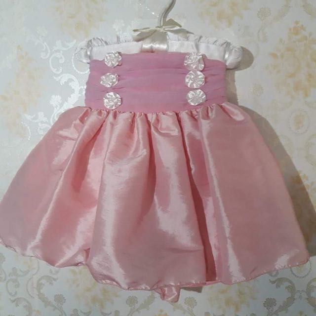 Baby's Gown (brand: Niñas Collections)