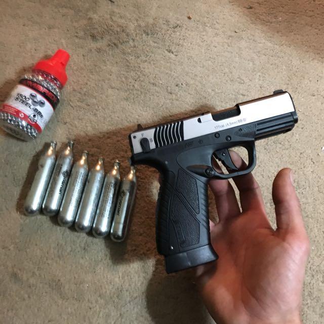 BB Gun