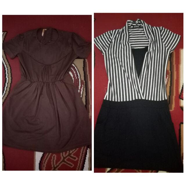 Bebe & Seesight Dress