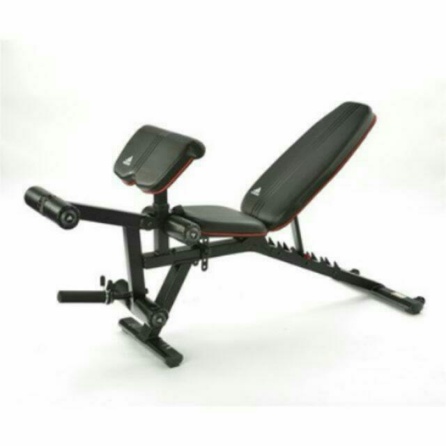 Incredible Bench Work Out Addidas Short Links Chair Design For Home Short Linksinfo