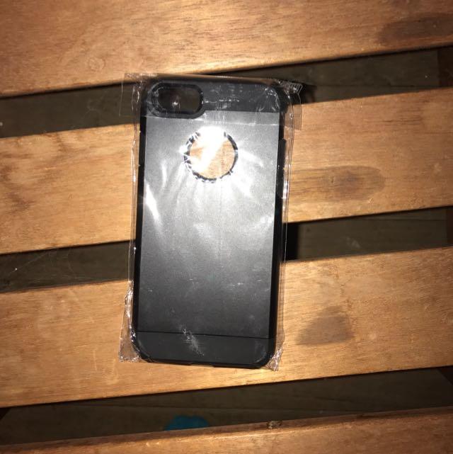 Black iPhone 7 Case