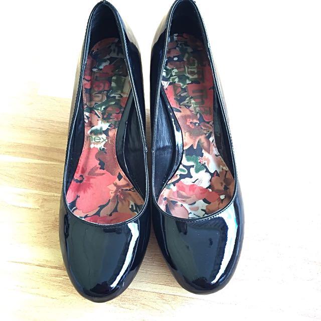 Black Pump Heels (NEXT) #ClearanceSale