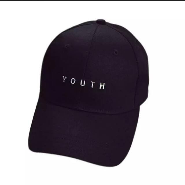 BRAND NEW** Youth Hat *Black