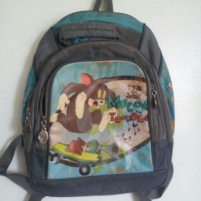 Bundle Original Boy Bags