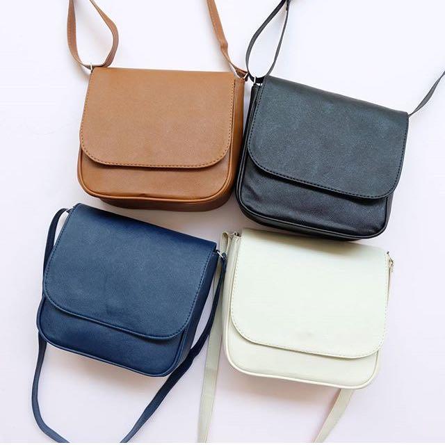 Camea Bag