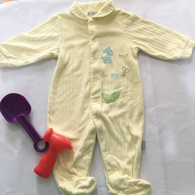 Carter's Sleep Suit
