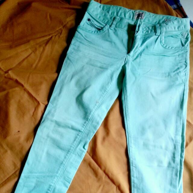 Celana Jeans Coconut Island