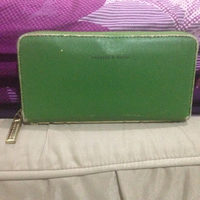 Charles N Keith Ori - Dompet
