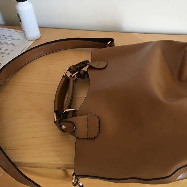 Danier Leather Genuine Bag