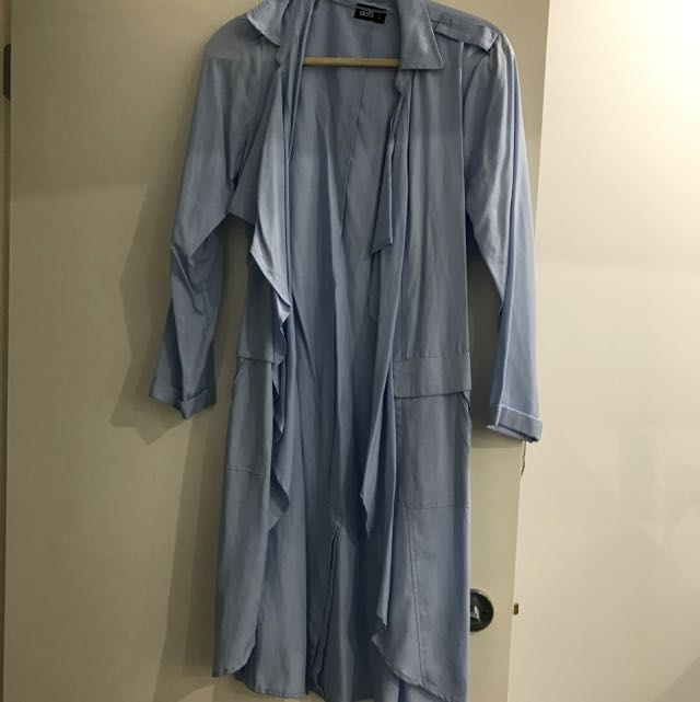 Dotti Size 10 Thin coat