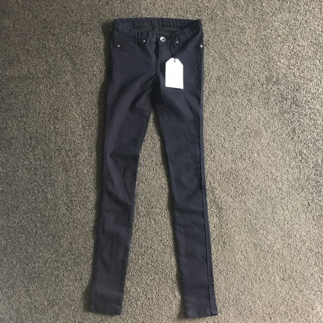 Dr Denim Super Skinny Jeans