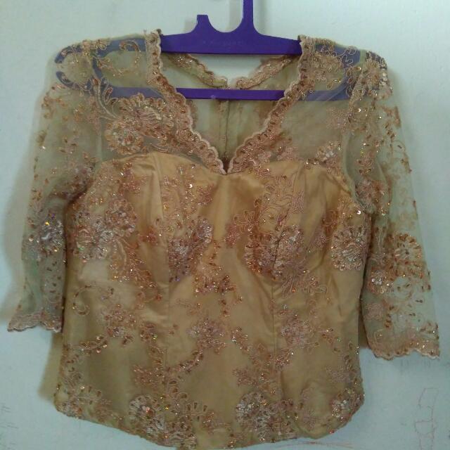 Dress Kebaya (atasan+rok)
