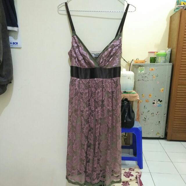 Dress Necesarry Objects