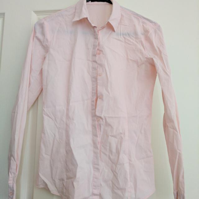 G2000 Woman Office Wear Pink