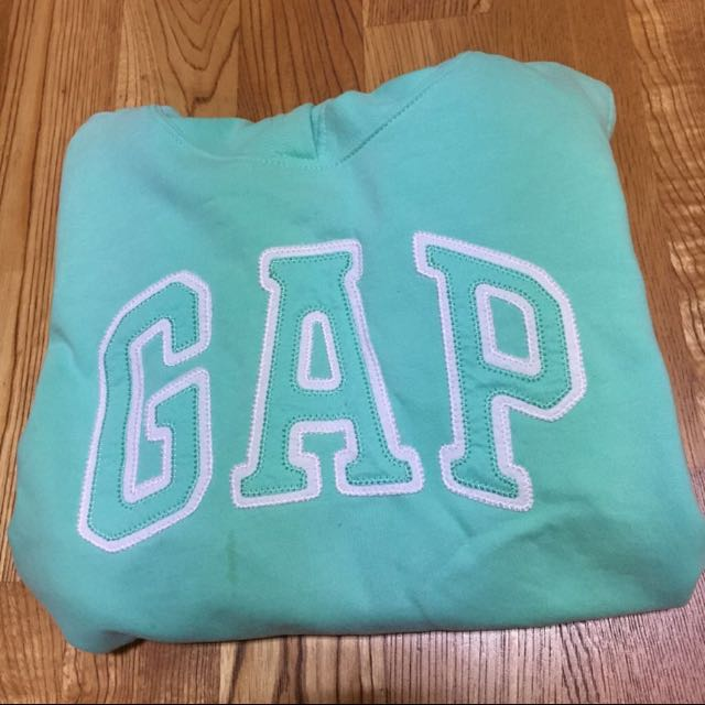 gap 帽T