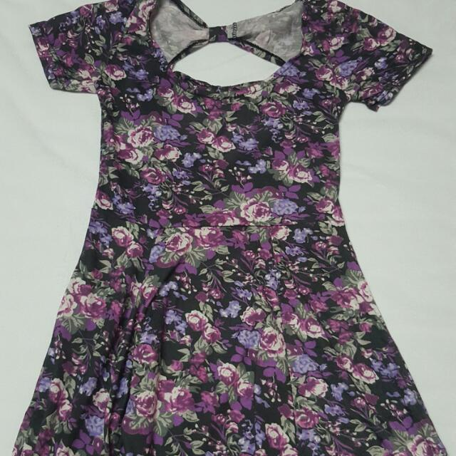 Get Laud Pre-loved Floral Dress