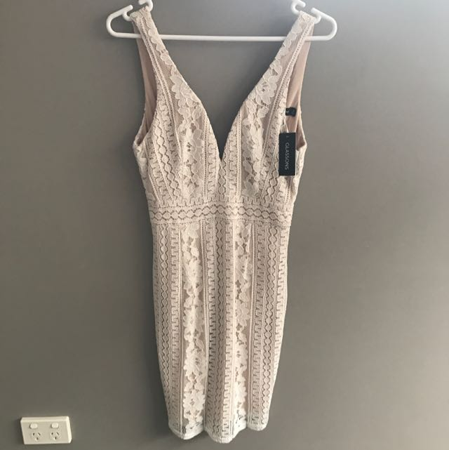 Glassons Lace Dress