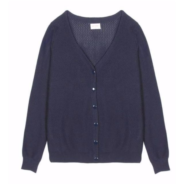 Gorman navy cardigan