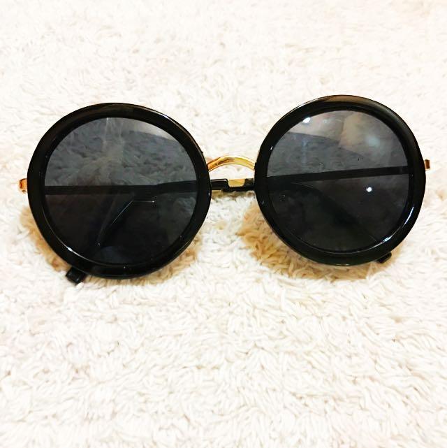 H&M Black Sunglass