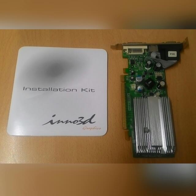 INNO 3D (VideoCard)