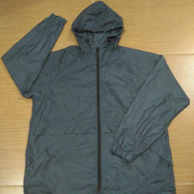 Jacket Uniqlo Pocketable