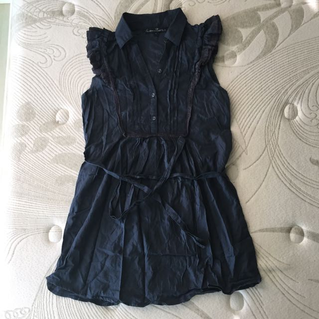‼️SALE‼️Kamiseta Navy Blue Dress