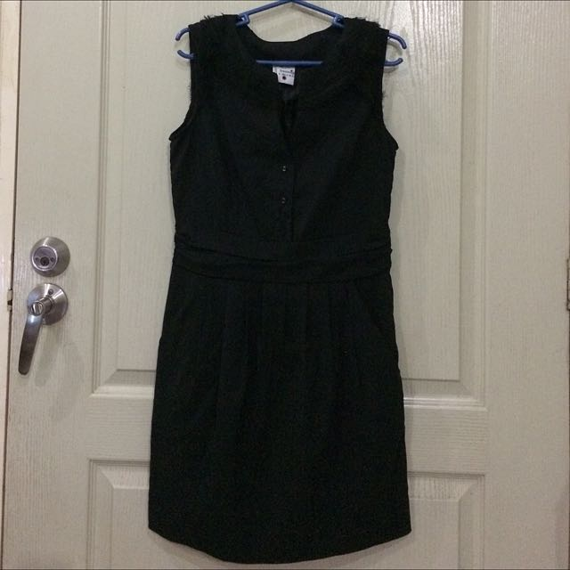 Little black Dress (Freeway)