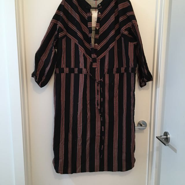 Long Sleeve Full Body Shirt BNWT