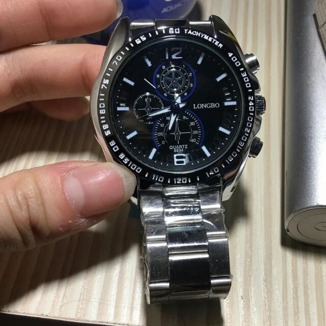 Longbo時尚精品手錶