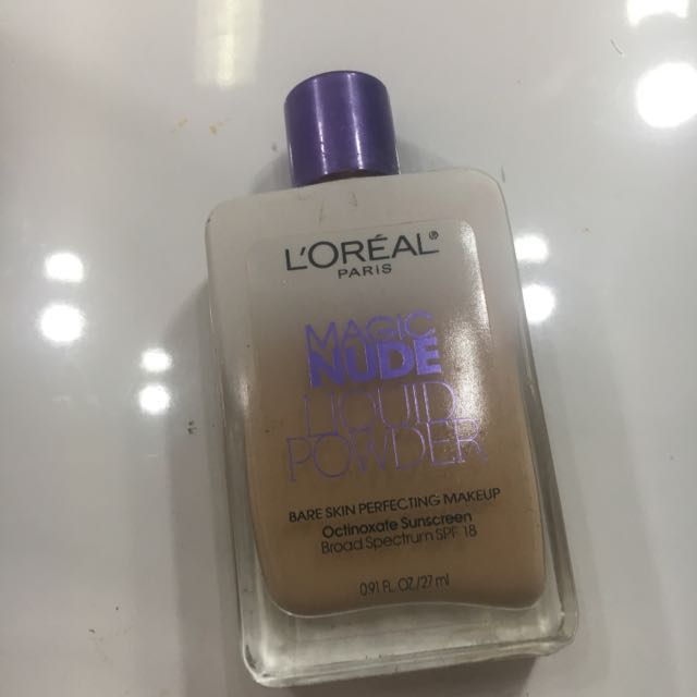 Loreal Magic Nude