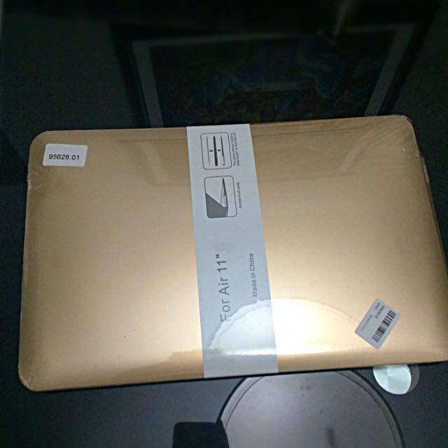 "Mac Air 11"" Case w/ Keyboard Cover (nude)"