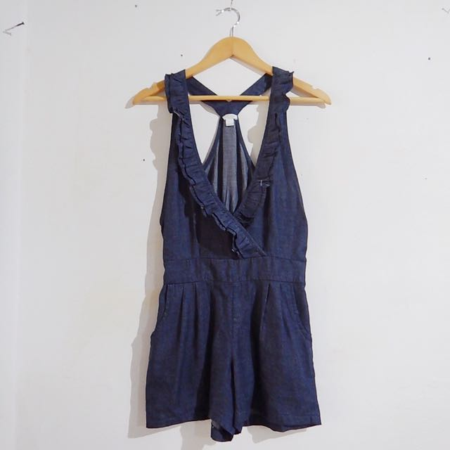 Magnolia Jeans Overall