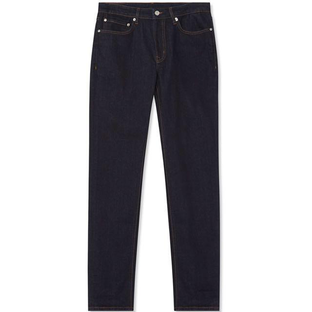 MARCS Johnny Slim Jeans Indigo Size 34 (New)