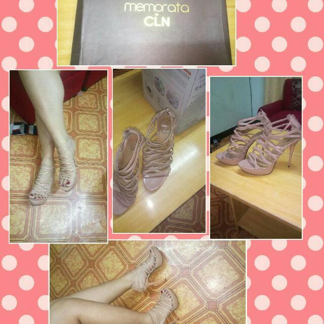 Memorata CLN High Heels