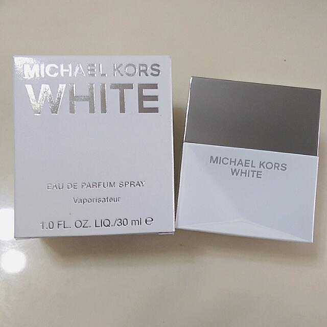 Michael Kors White 淡香精