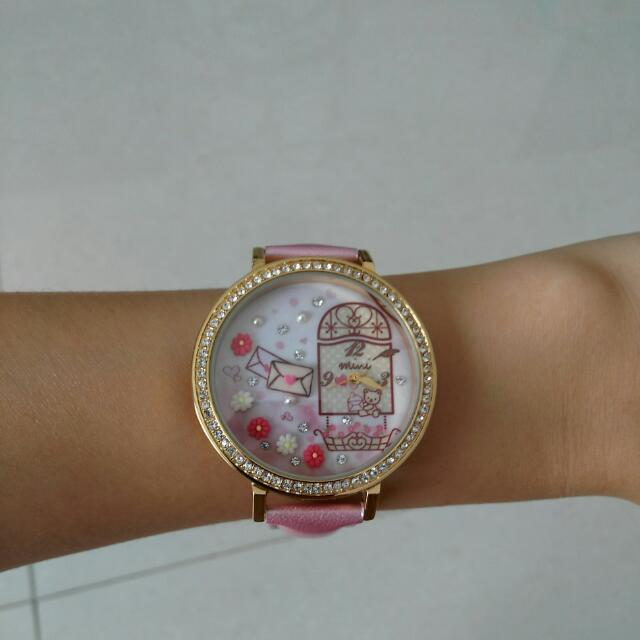 Mini Watch