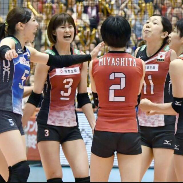 mizuno volleyball tights