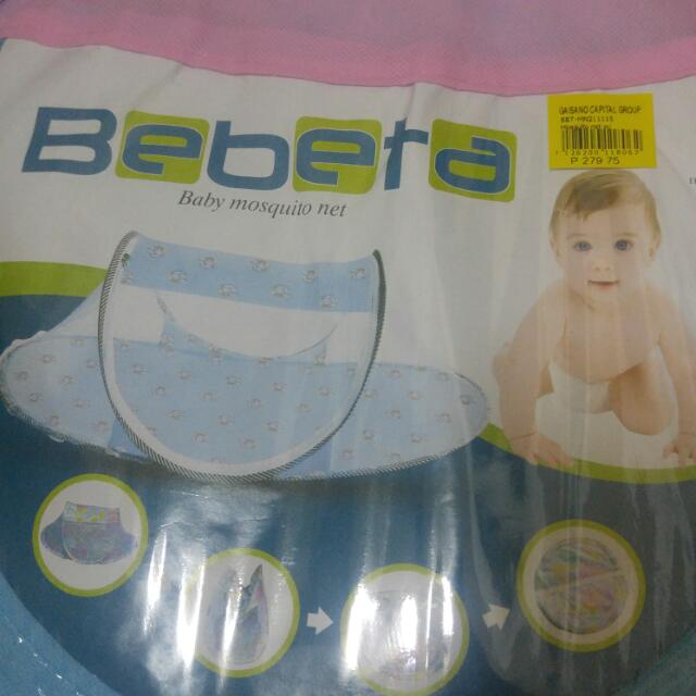 Mosquito net for your Baby