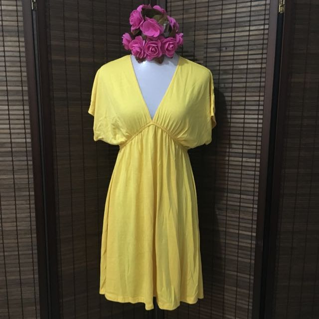 Mossimo Cover Up Summer Dress