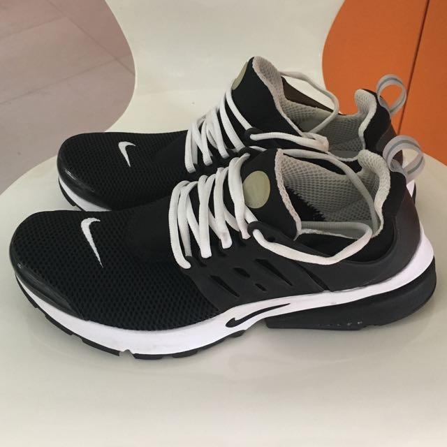 Nike Air Presto BR QS