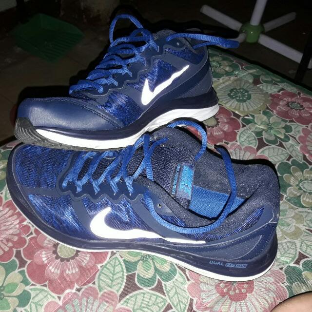 Nike Dual Fusion 3