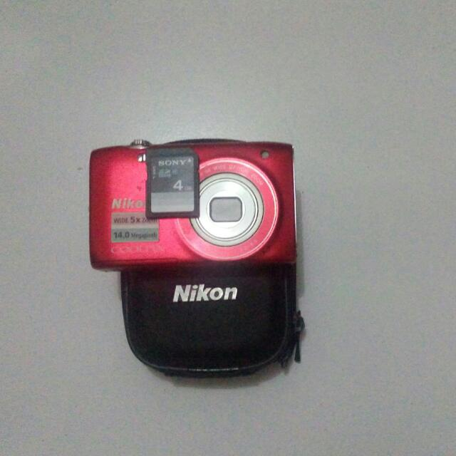 NikonCamera