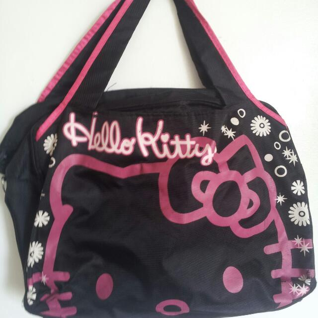 Original Hello Kitty Bag