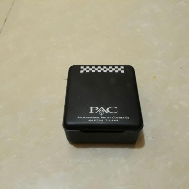 Pac Loose Powder