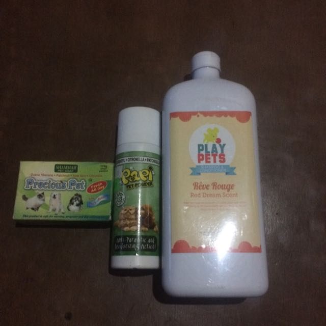 Pet Grooming For Dogs And Cat