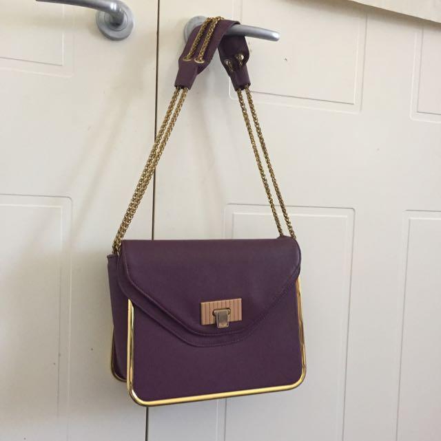 Replica Vintage Chloe Bag