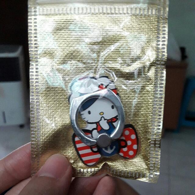 Ring Hello Kitty