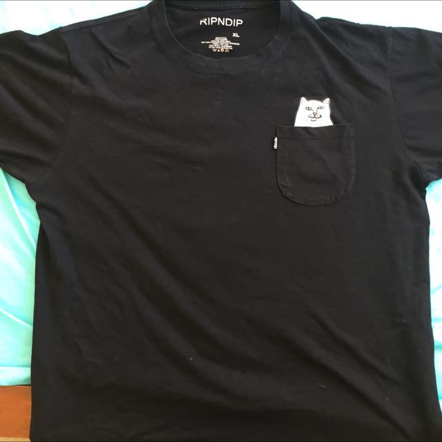 Rip 'n' Dip T-shirt