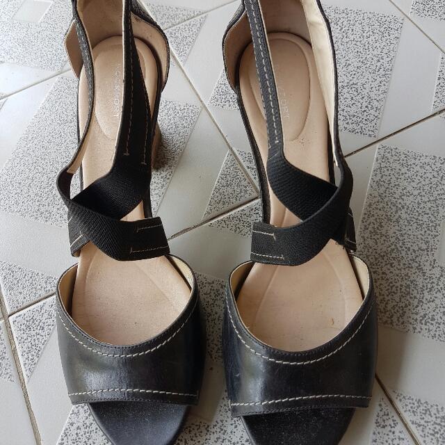 Rockport Criss Cross Shoes